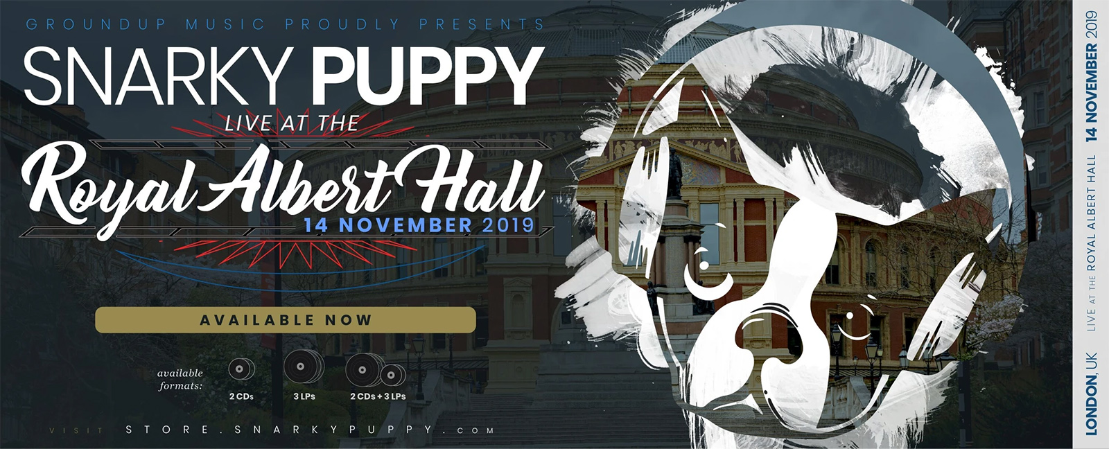Snarky Puppy | Snarky Puppy | IMMIGRANCE: the all new album